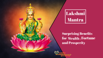 Maha Mrityunjaya Mantra - Meaning, Power and Benefits