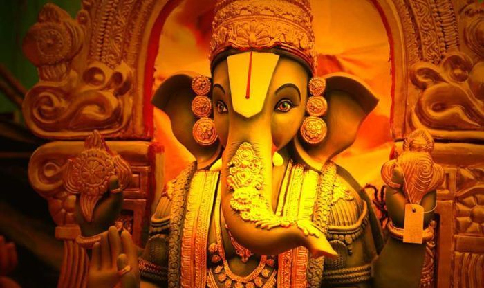 Best 50 Lord Ganesha Images Vedic Sources