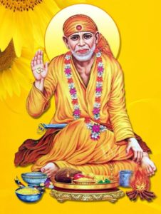 50 Sai Baba Images In Hd Vedic Sources