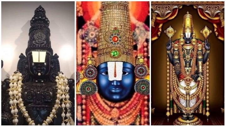 Lord Tirupati Balaji Images 50 Amazing Pictures Vedic Sources